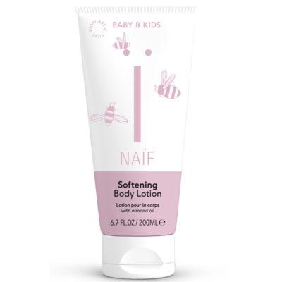 Naif Body Lotion - De Luierhoek, natuurlijke verzorging