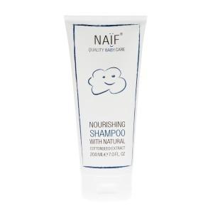 naif baby shampoo