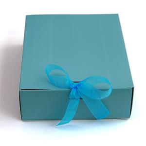 kado geschenkverpakking