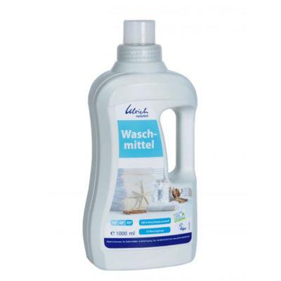Ecologisch wasmiddel Ulrich Naturlich - De Luierhoek, wasbare luiers