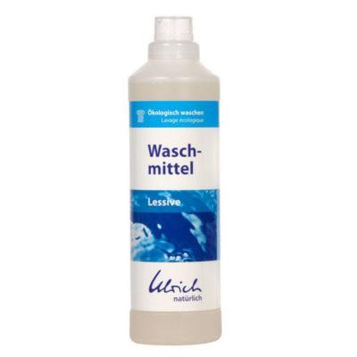 Wasmiddel Ulrich Naturlich - De Luierhoek, wasbare luiers