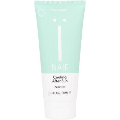 Naïf Cooling aftersun - De Luierhoek, wasbare luiers
