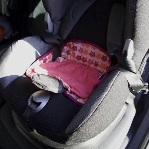 Close Parent Car Seat Protector in autostoel - De Luierhoek, wasbare luiers
