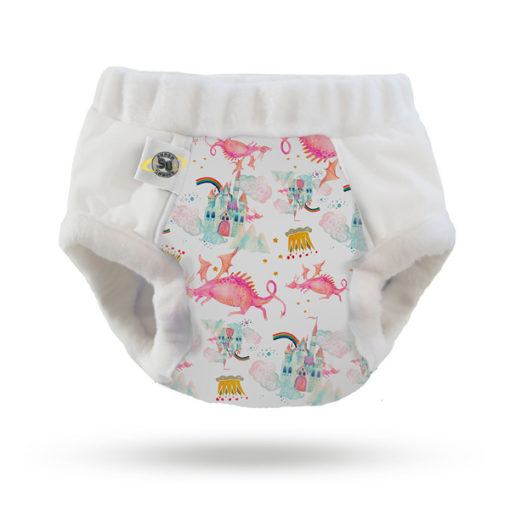 Hero Undies Super Undies Dreamland - De Luierhoek, wasbare luiers