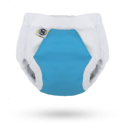 Super Undies Hero Undies Aquanaut - De Luierhoek, wasbare luiers