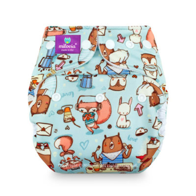 milovia nappy cover one size Little Pleasures - De Luierhoek, wasbare luiers - kopie