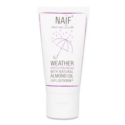 Naïf Weather Protection Cream - De Luierhoek, natuurlijke verzorging