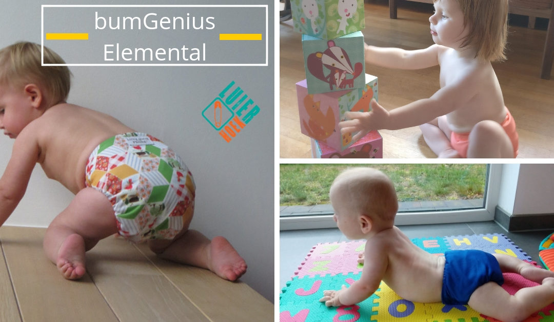 bumGenius Elemental getest – review