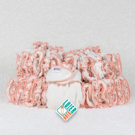 Voordeelpakket Lulu Bamboe - De Luierhoek, wasbare luiers