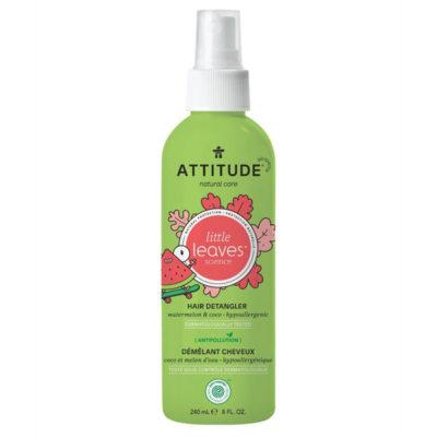 Attitude Anti-klit Spray - De Luierhoek, wasbare luiers