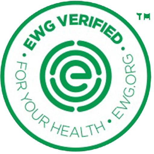 EWVG Logo - De Luierhoek, natuurlijke verzorging