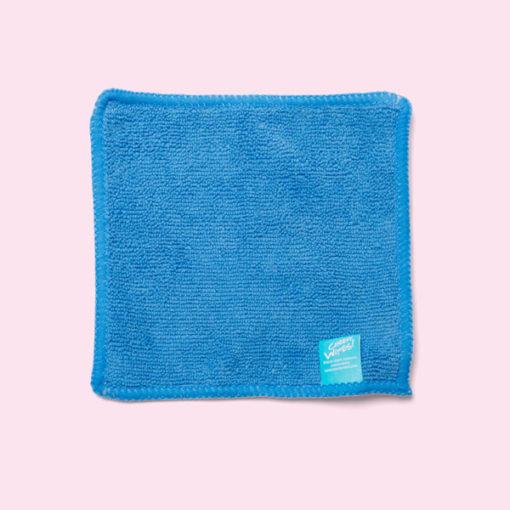 Cheeky Wipes microvezel doekjes 3 - De Luierhoek, wasbare billendoekjes