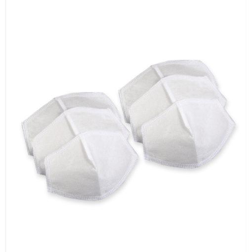 Nanofibre Filter voor mondmaskers - De Luierhoek