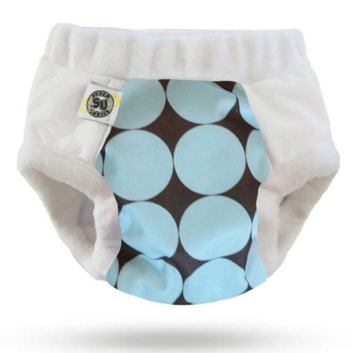 Nachtluiers Nighttime Undies Super Undies Night Time - De Luierhoek, wasbare luiers