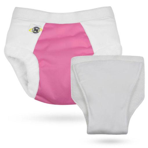 Super Undies Hero Undies Pink - De Luierhoek, wasbare luiers
