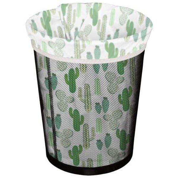 Planet Wise Kleine luiertas voor luieremmer, Prickly Cactus - De Luierhoek, wasbare luiers