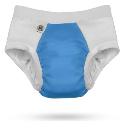 Super Undies Absorberend ondergoed Aqua - De Luierhoek, natuurlijke verzorging