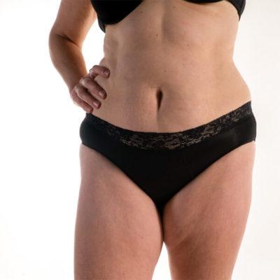 Cheeky Mama Menstruatieslip Feeling Pretty 3 - De Luierhoek, natuurlijke verzorging